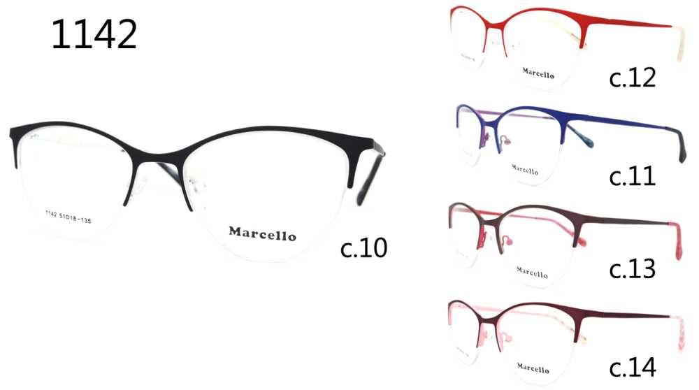 f1356f807e13 Marcello - оправа металлическая