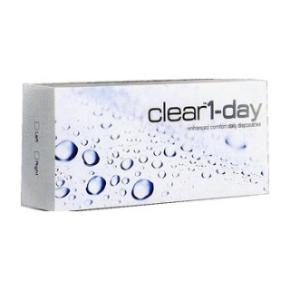 линзы Clear 1-day, Clearlab