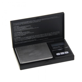 №621 Электронные весы digital scale Professional-Mini 100g 0.01g